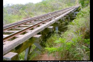 ハワイの絶景スポット「ココクレーター・トレイル(ココヘッド・トレイル)」